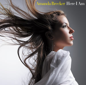 『Here I Am』Amanda Brecker