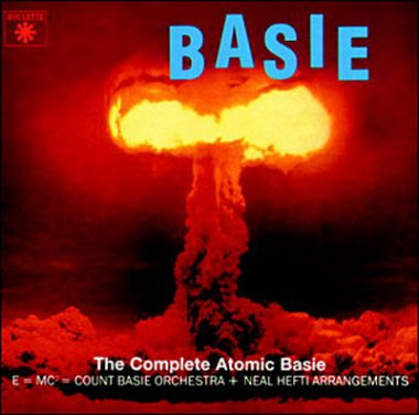 『Complete Atomic Basie』 Count Basie