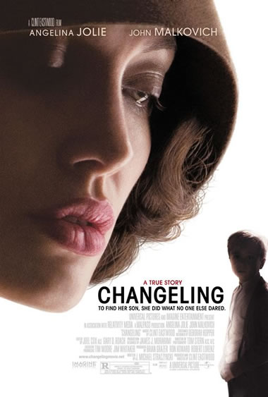 『CHANGELING』