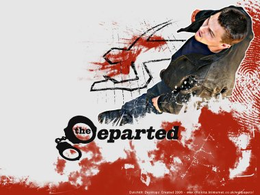 「The Departed」