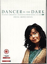 「Dancer in The Dark」