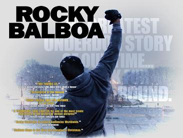 Rocky The Final